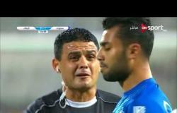 مباراة سموحة والزمالك في نهائي بطولة كأس مصر لعام 2018 - تعليق أيمن الكاشف