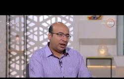 """8 الصبح - الناقد الرياضي """" خالد طلعت """" - يتحدث عن مشوار منتخب أورجواي في كأس العالم"""