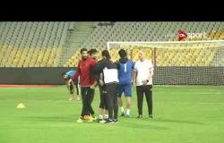 ستاد مصر - تشكيل فريقي الأهلي والمصري لمواجهتهما ضمن مؤجلات الجولة 28 من الدوري الممتاز