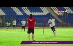 """ملاعب ONsport - حوار مع """"أ. عصام سالم"""" حول استعدادات منتخب مصر للقاءات الودية"""