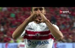"""انتظرونا الليلة مع ألمع نجوم الكرة المصرية في ضيافة """"ك. أحمد حسام ميدو""""  الساعة 12 صباحاً"""