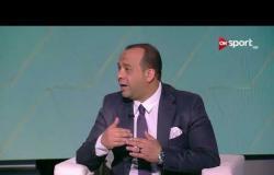 ستاد مصر - وليد صلاح الدين : الأهلي فاز بالدوري من قبل مايبتدي