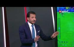 ستاد مصر - تحليل لبعض النقاط التكتيكية في أداء الأهلي هذا الموسم مع ك. سيد معوض