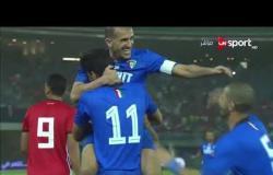 مصر والكويت - أهداف مباراة الكويت ومصر الودية.. ( 1 / 1 ) - تعليق خالد حسن