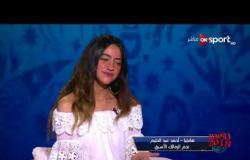 مداخلة أحمد عبدالحليم نجم نادي الزمالك الأسبق