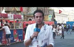 روية ك. محمد فضل لفوز روسيا على السعودية بخماسية