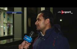كريم رمزي يكشف تصريحات نجم روسيا عقب الفوز على السعودية