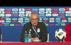من روسيا مع التحية.. حديث كوبر عن مشاركة محمد صلاح في مباراة روسيا