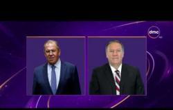 الأخبار - واشنطن تجدد التزامها باتفاق وقف إطلاق النار في غرب سوريا