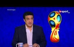 حديث خاص مع عادل عبد الرحمن عن مباراة المغرب والبرتغال ومواجهة السعودية وأوروجواى