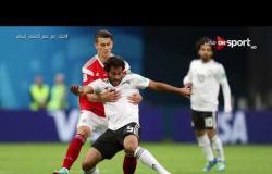 أحمد الشناوي: هناك ركلة جزاء ثانية لمصر لم تحتسب أمام روسيا عن طريق مروان محسن