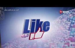 """النجم أحمد حسن وفقرة like"""" & unlike"""" على مجموعة من الصور"""