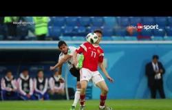 حديث عن خروج مصر من كأس العالم مع النقاد الرياضيين محسن لملوم وكريم سعيد