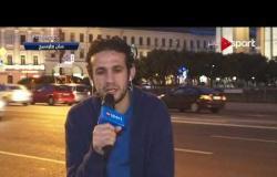 محمد فضل يتحدث عن الأهداف المطلوبة من المنتخب أمام السعودية