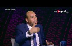 لقاء مع طارق هاشم عضو مجلس إدارة النادى المصرى وحديث عن أبرز الأزمات المحيطة بفريق الكرة