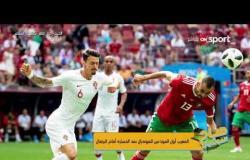 المغرب أول المودعين للمونديال بعد الخسارة أمام البرتغال .. السعودية تخسر أمام أوروجواي