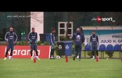 حوار مع جمال نور الدين وحديث عن أداء المنتخبات في كأس العالم