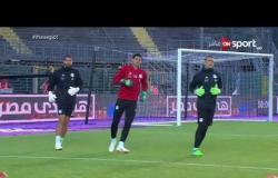 حوار مع ك. فكري صالح وحديث عن أداء محمد الشناوي في المونديال