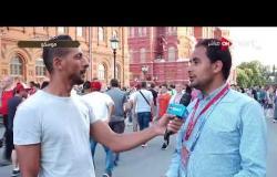 تحليل كريم رمزي لهزيمة تونس الثقيلة من بلجيكا