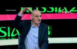 حوار مع ك. طارق سليمان وحديث عن أداء محمد الشناوي في المونديال وحراسة مرمى الأهلي