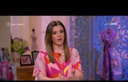 السفيرة عزيزة - (شيرين عفت - نهى عبد العزيز) حلقة الإثنين - 25 - 6 - 2018