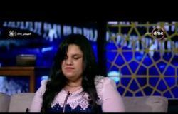 مساء dmc - الطالبة ندى شريف تحكي عن مشاركتها في أحدى الندوات التثقيفية واحتفاء الرئيس السيسي بها