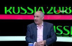 ياسر ثابت: لابد على مصر الاستفادة من تجربة روسيا حول تنظيم المونديال ترقباً لـ 2030