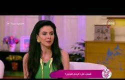 السفيرة عزيزة - لقاء مع د/ حسام زكي استشاري علاج تأخر الحمل و الإنجاب والحقن المجهري