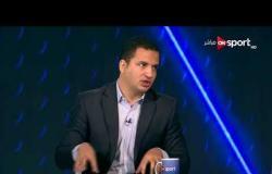 أحمد فاروق: بوجبا يفكر في الرحيل عن مانشستر يونايتد وبرشلونة الأقرب