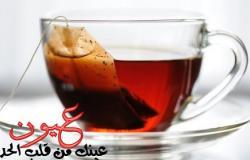 اضرار الشاى على المعدة وصحة الجسم