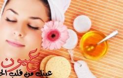 """حافظ على بشرتك وعالجها من الحروق ..بـ""""العسل والشاى واللبن"""""""