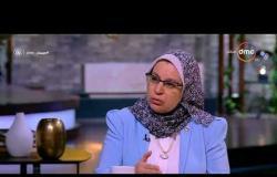 مساء dmc - حوار هام حول مستقبل التصنيع الالكتروني في مصر مع الإعلامي أسامة كمال