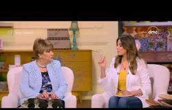 السفيرة عزيزة - د/ مهيب الألفي يوضح أسباب التهابات القدم