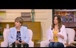 السفيرة عزيزة - د/ مهيب الألفي : كل مرحلة عمرية ولها حذاء خاص بها