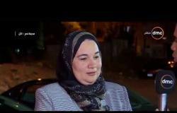 """مساء dmc - البرنامج يرصد فرحة أسرة الشهيد """"محمد سعد"""" بتكريم الرئيس السيسي لنجل الشهيد خريج الشرطة"""
