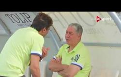 محمد عمر مدرب الاتحاد ومحمد ابراهيم مدير الكرة يتحدثان عن صفقات الفريق والاستعدادات للموسم الجديد