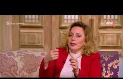 السفيرة عزيزة - د/ سوسن الشلاح : أهم نقطة من لحظة دخول الجامعة لحد أخر يوم في الشغل هو المعلومات