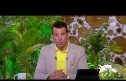 """8 الصبح - فقرة أنا المصري عن """" يوسف صديق .. أحد رموز ثورة 23 يوليو """""""