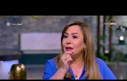 مساء dmc - سحر الجعارة | نصف مصانع مصر ستتوقف إن توقفت المرأة عن العمل |