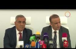 """الأخبار - الاتحاد التونسي يقدم مدرب المنتخب الجديد """" فوزي البنزرتي """""""