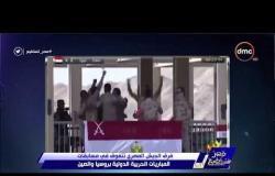 مصر تستطيع -  تقرير عن فرق الجيش المصري تتفوق فى مسابقات المباريات الحربية الدولية بروسيا والصين