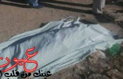 وفاة نجار على إثر سقوطه من أعلى سطح منزله والسبب (دش)