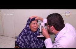 مساء dmc - | عيون الاورمان .. توفر الكشف والعلاج مجاناً لأبناء مركز الشهداء بالمنوفية |
