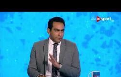 عادل مصطفى: من الممكن الدخول في منافسة بين المهدي سليمان والشناوي في نادي بيراميدز