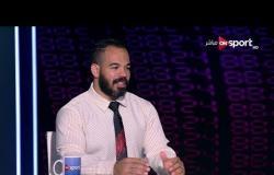 الرباع البارالمبي شريف عثمان يتحدث عن كيفية الاستعداد قبل خوض البطولات