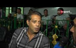 هاني رمزي المدرب العام الجديد للمنتخب يوضح دوره مع أجيري وأهداف المرحلة المقبلة