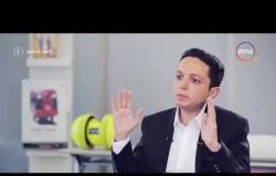مصر تستطيع - أحمد فايق ... 7 مصريون يساهمون في أول سيارة ذاتية القيادة في اليابان