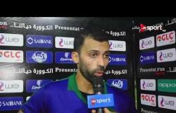 أحمد مودي: نفسي الحكام تركز مع الأهلي والزمالك زي مابيركزوا مع المقاصة