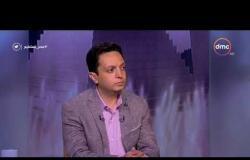 مصر تستطيع - د/ ابراهيم الشربيني : الضمادة النانونية هي الأولى من نوعها فى العالم يشرح مميزاتها ؟
