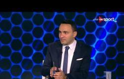 عمر عبد الله: ميركاتو روما جيد اقتصاديًا وعلى المدى البعيد